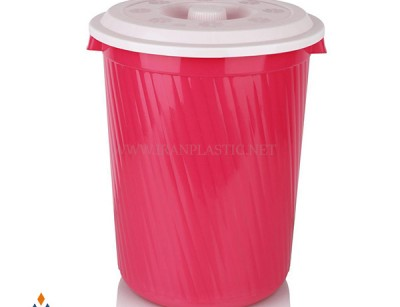 سطل 610 ایده آل پلاستیک