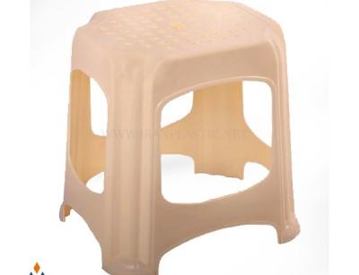 چهار پایه 36 سانتی اشکان پلاستیک