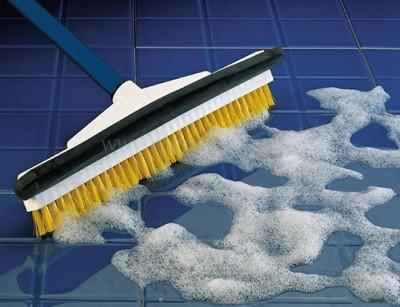 فرچه کف شوی دو کاره مهسان پلاستیک