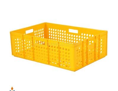 سبد پلاستیکی 398 تابا پلاستیک تاپکو