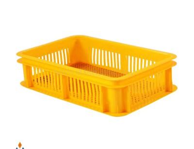 جعبه پلاستیکی 514IA تابا پلاستیک تاپکو