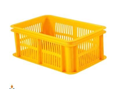 جعبه پلاستیکی صنعتی تابا پلاستیک