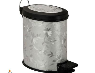 سطل 4/5 لیتری لیلیوم تابا پلاستیک