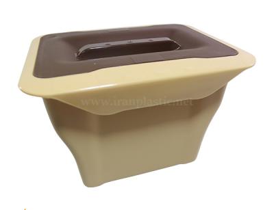 سطل کابینتی بیتا پلاستیک