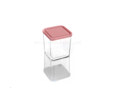 بانکه مربع چهار بیتا پلاستیک
