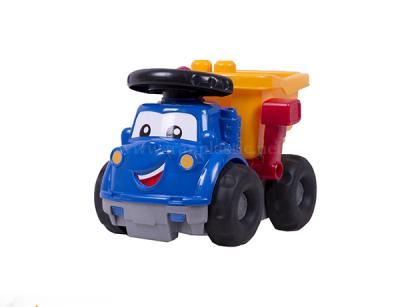 کامیون اسباب بازی مدل استیو