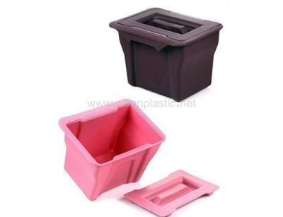 سطل کابینتی لاولی پلاستیک