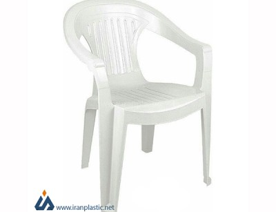 صندلی پلاستیکی ناصر کد 868