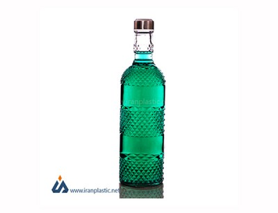 بطری آب بوگاتی الماس کاران