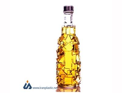 بطری آیس الماس کاران