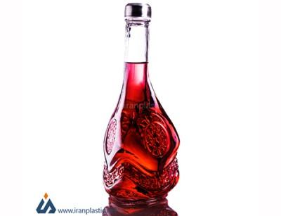 بطری آب تراکتور الماس کاران
