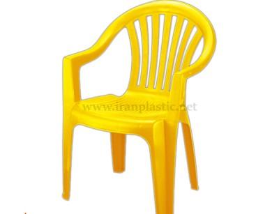 صندلی دسته دار ناصر پلاستیک 870