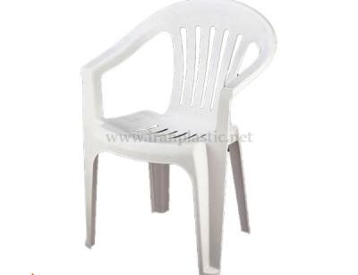 صندلی پلاستیک ناصر 855