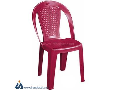 صندلی پلاستیکی ناصر 942