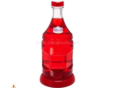 بطری آبغوره نیزه ای 3 لیتر