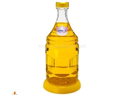 بطری آبغوره نیزه ای 5 لیتر