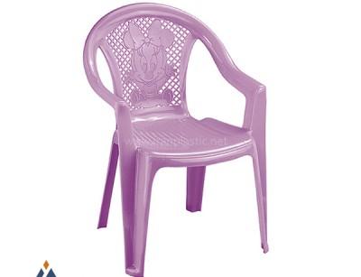 صندلی کودک میکی موس 2 ناصر
