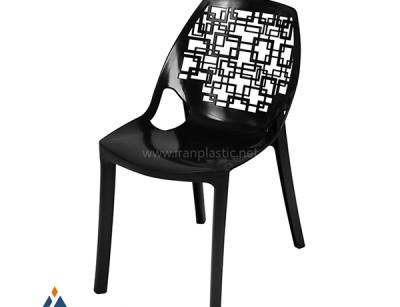 صندلی پلاستیکی اسپیرال هوم کت پلاستیک