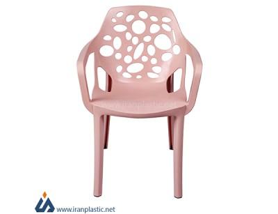 صندلی آتیلا نقش سنگ دسته دار