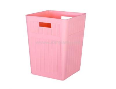سطل کاغذ آریسام پلاستیک