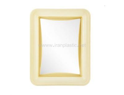 آینه سمند متیس پلاستیک