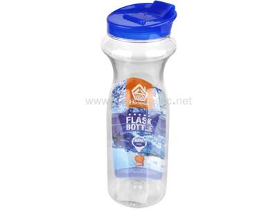 بطری آب ساده هوم کت پلاستیک