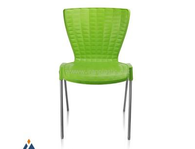 صندلی پلاستیکی چفتی راشل هوم کت