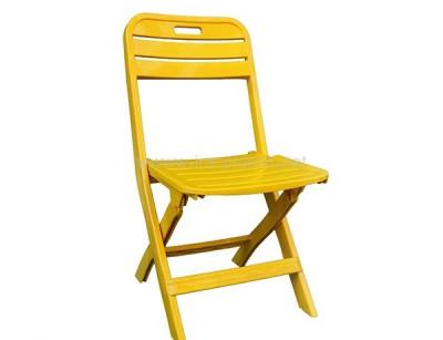 صندلی پلاستیکی تاشو صبا پلاستیک