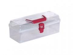 جعبه مستطیل پلاستیک لیمون 2