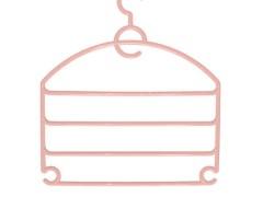 شال آویز پلاستیکی لیمون