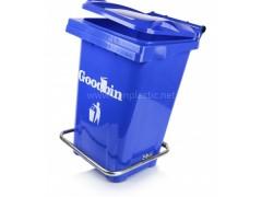 مخزن زباله 50 لیتری گودبین پدال دار