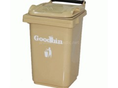 مخزن زباله 60 لیتری ساده گودبین هوم کت