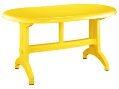 میز نهارخوری پلاستیکی ناصر 925