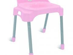 چهارپایه پایه فلزی ونوس پلاستیک