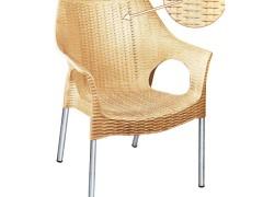 صندلی پلاستیکی ناصر 991