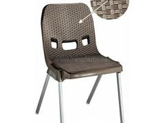 صندلی پلاستیک ناصر 881