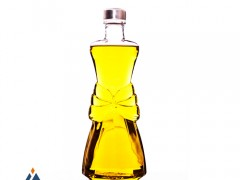 بطری آب عروس الماس کاران