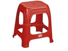 چهارپایه حصیری ناصر پلاستیک 1217