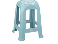 چهارپایه حصیری بلند ناصر پلاستیک 838