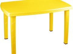میز نهار خوری پلاستیکی ناصر 821