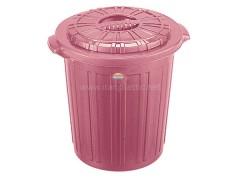 سطل آشغال پلاستیک ناصر 620