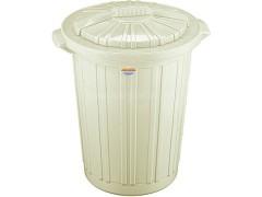 سطل آشغال پلاستیکی ناصر 640