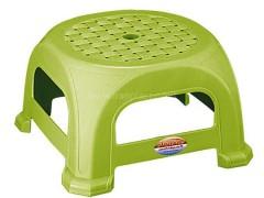 صندلی حمام حصیری پلاستیک ناصر 2080