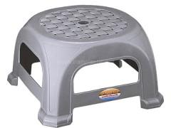 صندلی حمام حصیری پلاستیک ناصر 2100