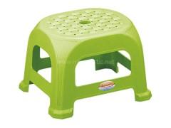 صندلی حمام حصیری پلاستیک ناصر 826