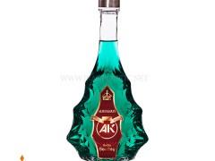 بطری بنتلی شیشه و بلور الماس کاران