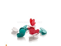 گیره لباس پروانه زیباسازان