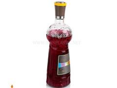 بطری آب کارون زیباسازان