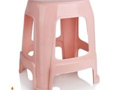 چهارپایه متوسط ایده آل پلاستیک