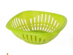 سبد سبزی هدیه اشکان پلاستیک